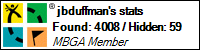 Profile for jbduffman