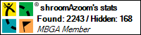 Profile for shroomAzoom