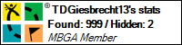 Profile for TDGiesbrecht13