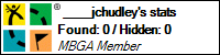 Profile for jchudley