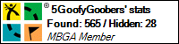 Profile for 5GoofyGoobers