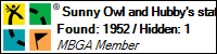 Profile for Sunny Owl and Hubby