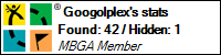 Profile for Googolplex
