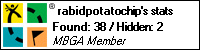 Profile for Rabidpotatochip