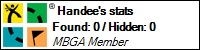 Profile for Handee