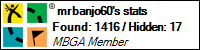Profile for mrbanjo60
