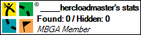Profile for hercloadmaster