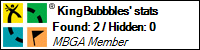 Profile for KingBubbbles