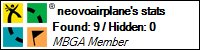 Profile for neovoairplane