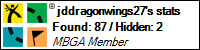 Profile for jddragonwings27