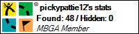 Profile for pickypattie12