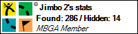 Profile for Jimbo 2