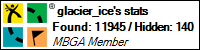Profile for glacier_ice