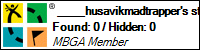 Profile for husavikmadtrapper