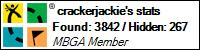 Profile for crackerjackie