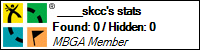Profile for skcc