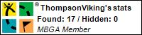 Profile for ThompsonViking