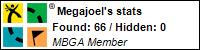 Profile for Megajoel