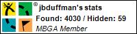 Profile for jbduffman