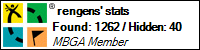 Profile for rengens