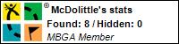 Profile for McDolittle