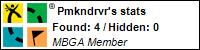 Profile for Pmkndrvr