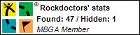 Profile for Rockdoctors