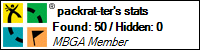 Profile for packrat-ter