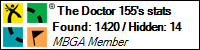 Profile for The Doctor 155