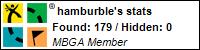 Profile for Hamburble