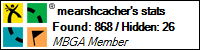 Profile for Mearshcacher