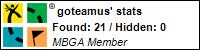 Profile for Pyrodmcd