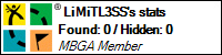 Profile for LiMiTL3SS