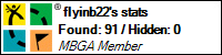Profile for flyinb22