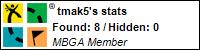Profile for tmak5