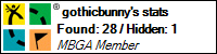 Profile for gothicbunny