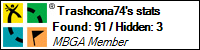 Profile for Trashcona74