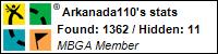Profile for Arkanada110