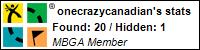 Profile for onecrazycanadian