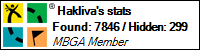 Profile for Hakliva
