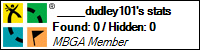 Profile for dudley101
