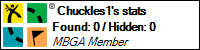 Profile for Chuckles1