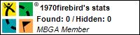 Profile for 1970firebird