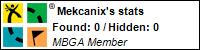 Profile for Mekcanix