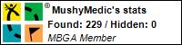 Profile for MushyMedic