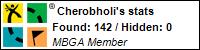 Profile for cherobholi