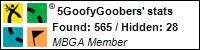 Profile for 5GoofyGoobers