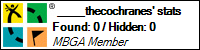 Profile for thecochranes