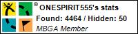 Profile for ONESPIRIT555