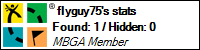 Profile for flyguy75